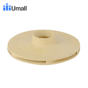 Image 5 - JETS100 Water Pump Flow Plastic axial Impeller Electric Jet high pressure Booster Water Pump wheel Repair Replacement Parts