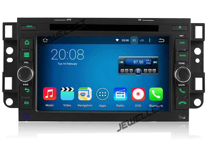Octa core IPS screen Android 9.0 Car DVD GPS radio Navigation for Chevrolet Aveo Captiva Epica with 4G/Wifi DVR