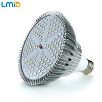 Lmid LED Grow Light Bulb For Plants Full Spectrum 25W LED Fitolampy LED Lamps For Plants