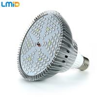 Lmid lâmpada led cresce a luz para as plantas de espectro completo 25 w led fitolampy led lâmpadas para plantas flores hidroponia indoor crescer sistema