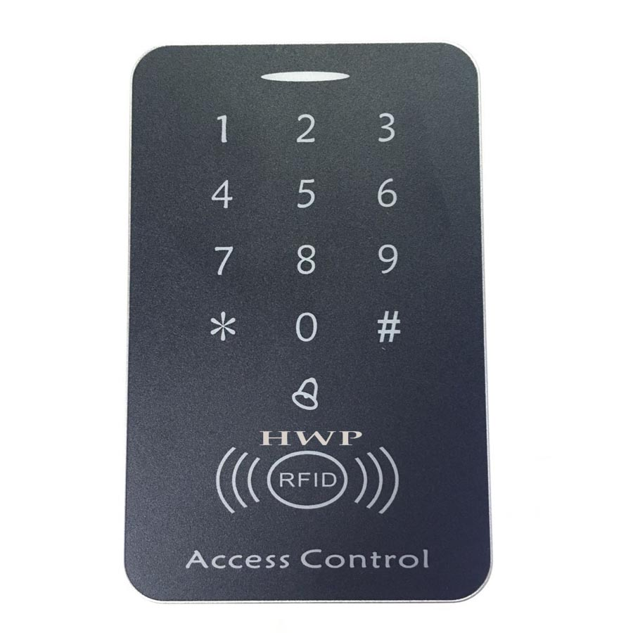 все цены на Free shipping Keypad Access Control  RFID Proximity Door Access Control System 125KHZ  10 cards free