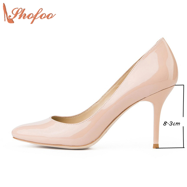 Dress evening shoes