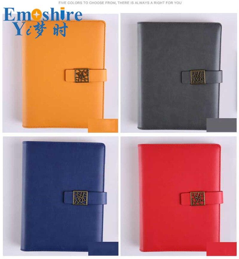 Book Memo Pad Notebook Presentes do Negócio n194