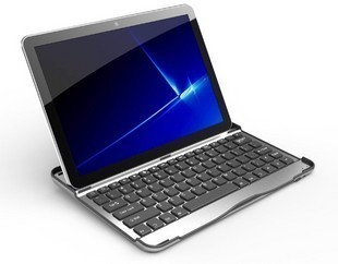 For samsung   p7500 p7510 bluetooth keyboard p7300 p7310 general wireless bluetooth aluminum alloy