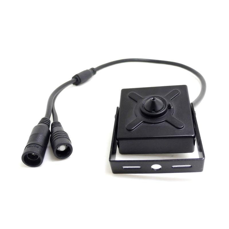 Mini câmera ip wi-fi 720 p cctv segurança sem fio micro casa menor cam hd 8G slot para cartão sd tf p2p vigilância wi fi JIENU