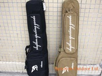 Double thickening 1.2M hunting gun bags storage bag Shoulder Rifle Bags