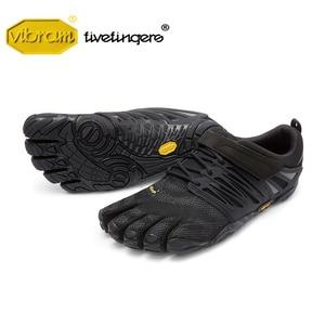 Image 3 - Vibram beş parmak V TRAIN erkek ayakkabıları halter Fitness Squat eğitim koşu spor beş parmak beş ayak ayakkabı spor