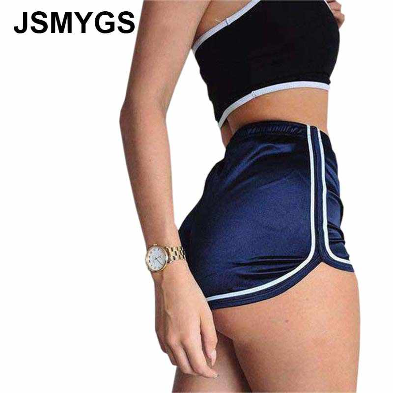 3b5ecd89f57 Detail Feedback Questions about JSMYGS Summer Spandex Shorts Women ...