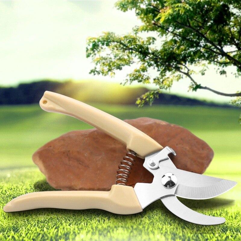 New Home Hand Tool Pruning Shears Plant Garden Trimming Scissors Cutter Garden Tool