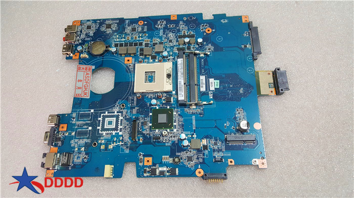 Original for Sony Vaio VPCEJ2 motherboard mbx-248 da0hk2mb6e0 a1827704a fully tested цена