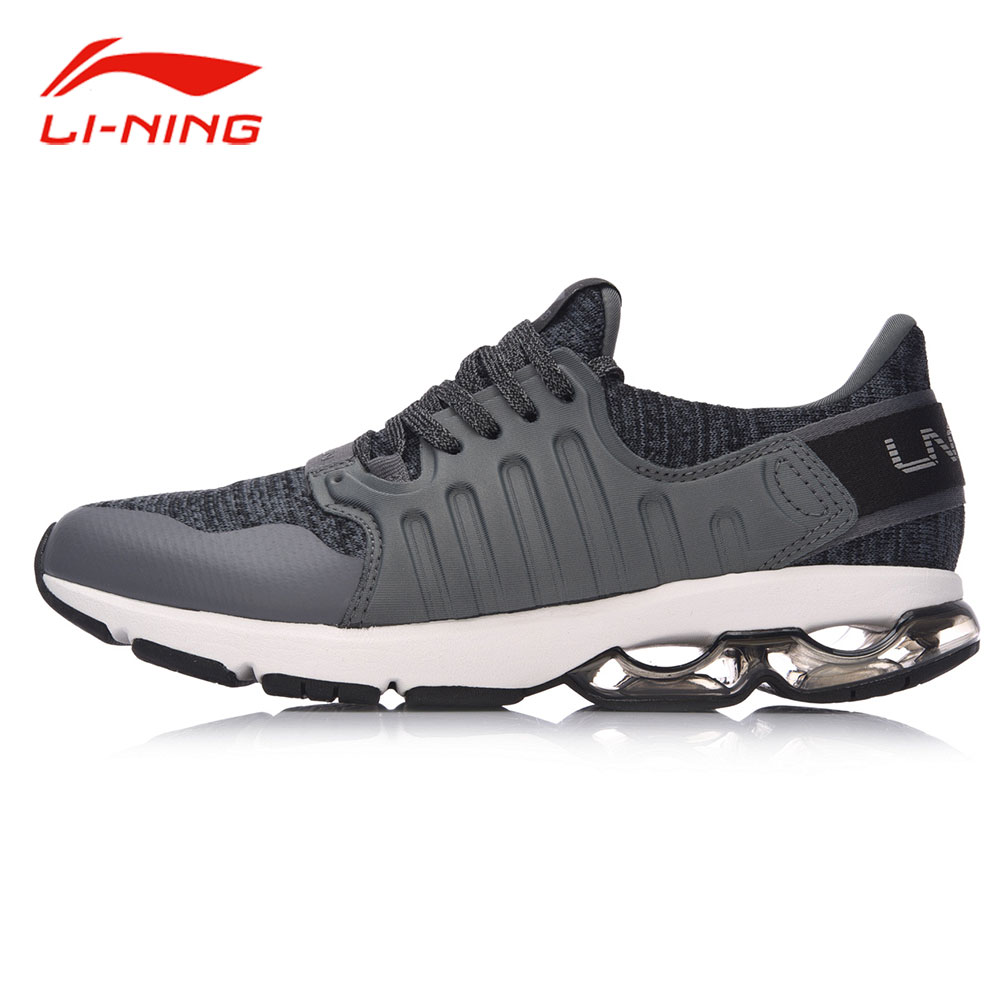 Li-Ning Men Arc Cushioning Running Shoes Anti-Slip Breathable TPU Support Sneakers LiNing BUBBLE ARC Stylish Sport Shoes ARHM091 2017 fires men s sport running shoes breathable men sneakers wholesale outdoor sport runner shoes spor ayakkabi anti slip