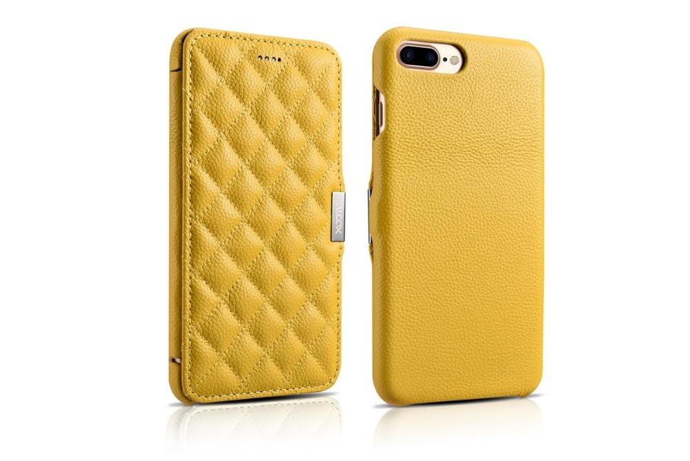 iphone 7 case girls yellow