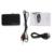Alta calidad Bluetooth Receptor de Música Bluetooth 4.0 Wireless audio adaptador Coaxial/Óptico REINO UNIDO con 3.5mm Estéreo Cable