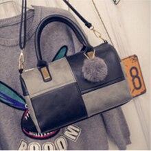 2016 mode-Design Frauen Handtasche Matte pu-leder Gute qualität Umhängetaschen frauen Kleine Anhänger frauen messenger bags