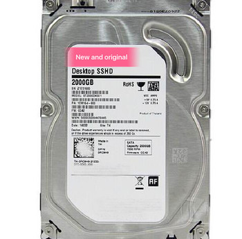 100%New In box  3 year warranty  ST2000DX001  2TB 3.5inch  64MB 7.2K Need more angles photos, please contact me