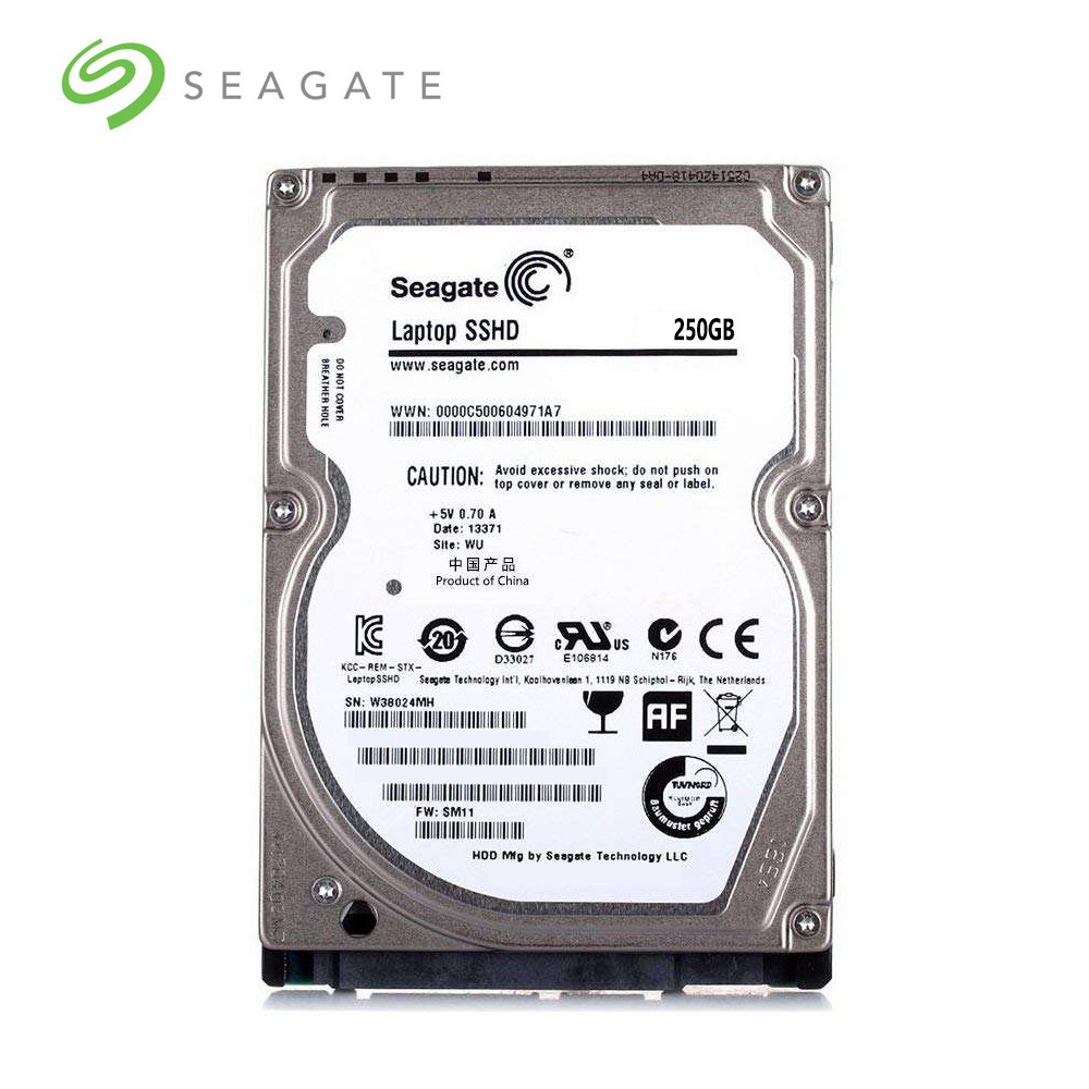 Snoamoo Used Internal Hard Drive 120gb Sata 150mb S 25 Inch Hardisk Pc 250 Gb Seagate Brand Laptop 250gb 30gb Notebook Hdd