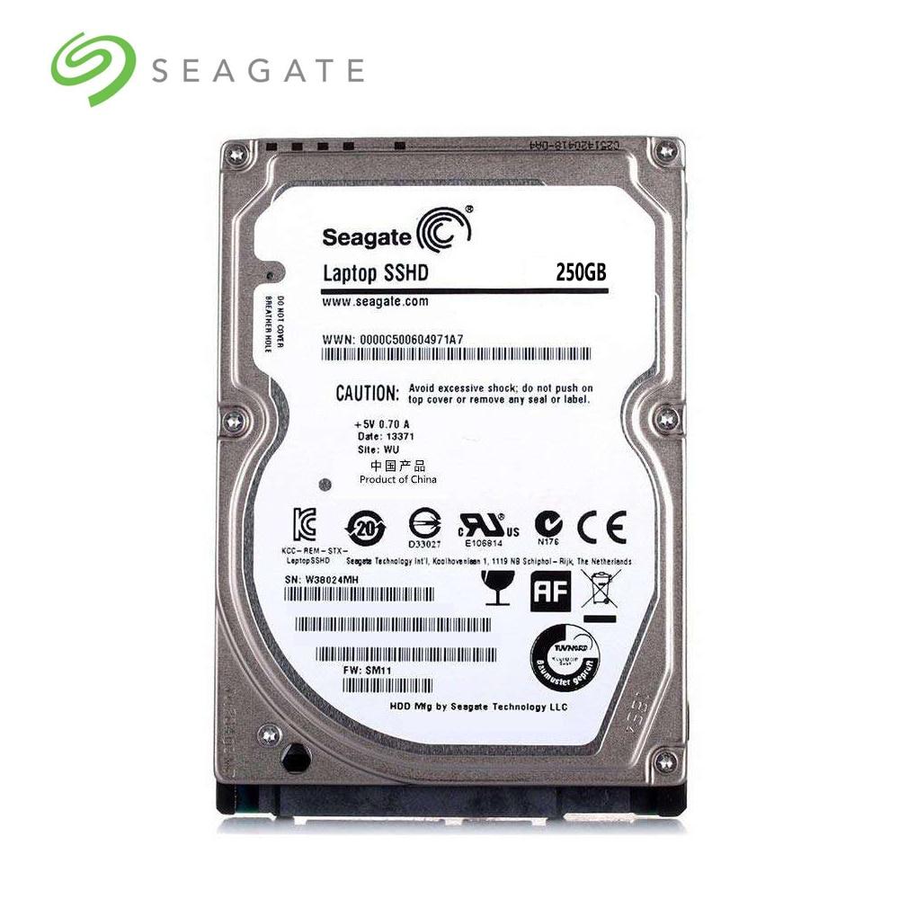 2.5/'/' 250GB Notebook Laptop Hard Drive SATA2 8MB 5400RPM HDD