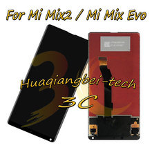Screen LCD Mix Mix