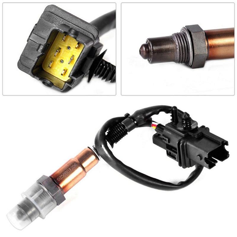 0258007206 Wideband O2 Air Fuel Ratio Oxygen Sensor fits PLX AEM UEGO 30-2001