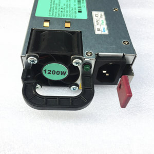 Image 3 - DL580G7 Server Power DPS 1200FB A HSTNS PL11 490594 001 438203 001 498152 001 12V 100A 1200W Switching power supply