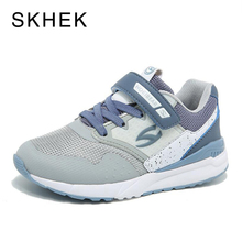 SKEHK New Kids Shoes for Boys Girl Children Casual Sneakers Baby Girl Air Mesh Breathable Soft Running Sports Shoe Blue Green kids sneakers girl baby boys 2019 spring autumn pink sport shoes toddler girl cute air mesh children running shoe for boys kids