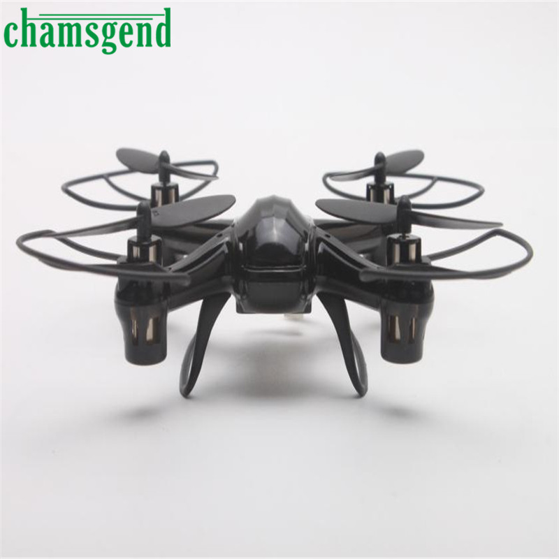 HOT DM003 Drone 2.4G 4CH 6-Axis Mini RC Gyro Quadcopter Helicopter No Camera O101