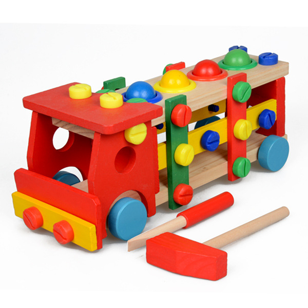 Creative educational Baby toy cars, children's educational ...