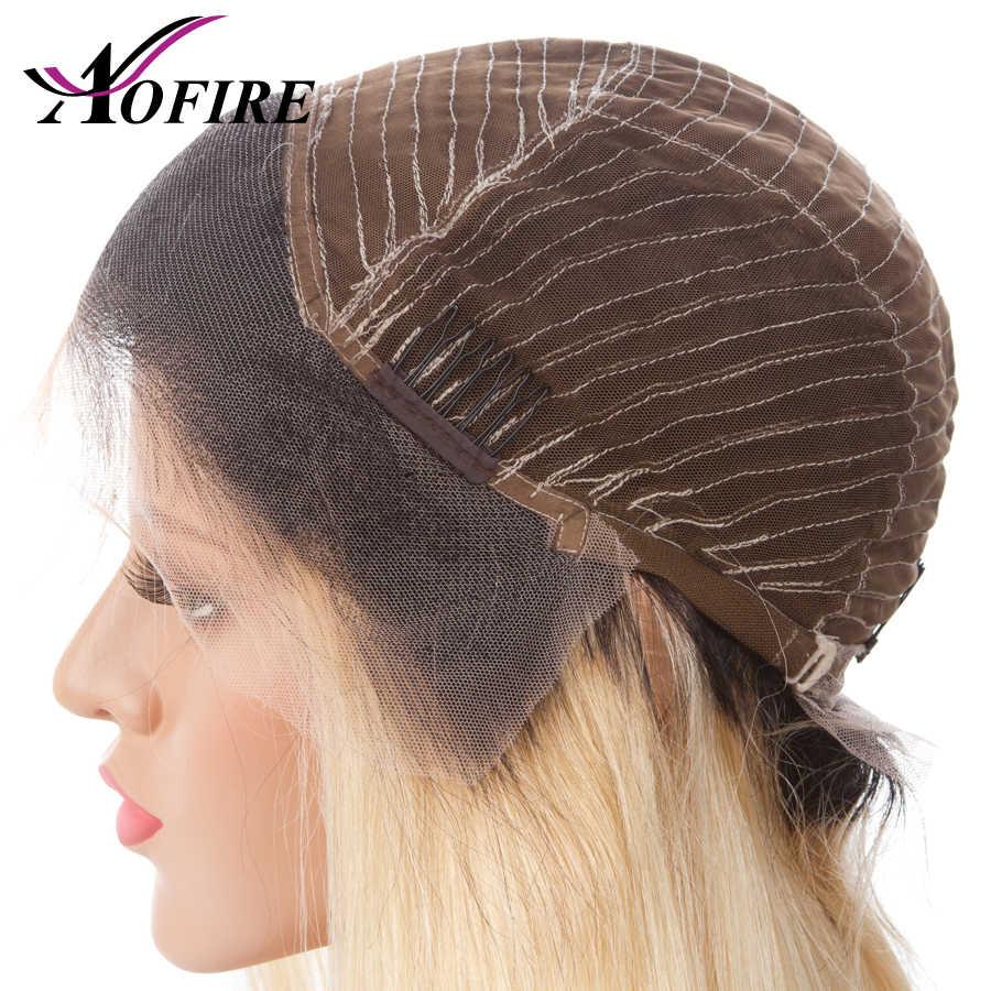 1B 613 блонд человеческих волос парик с волосами младенца предварительно выщипанные волосы Remy Малайзия прямые для белых женщин блонд парик