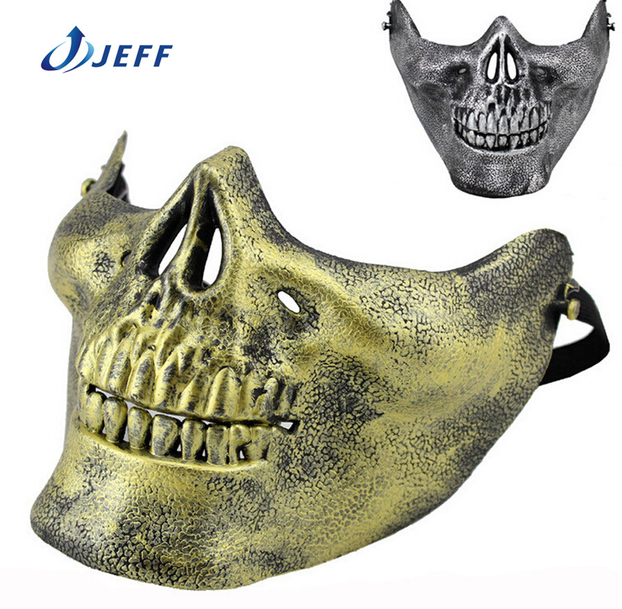 Compare Prices on Skeleton Mask Halloween- Online Shopping/Buy Low ...