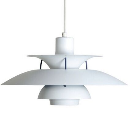 Whole sale designer lighting European Replica PH5 Louis Poulsen Pendant lamp