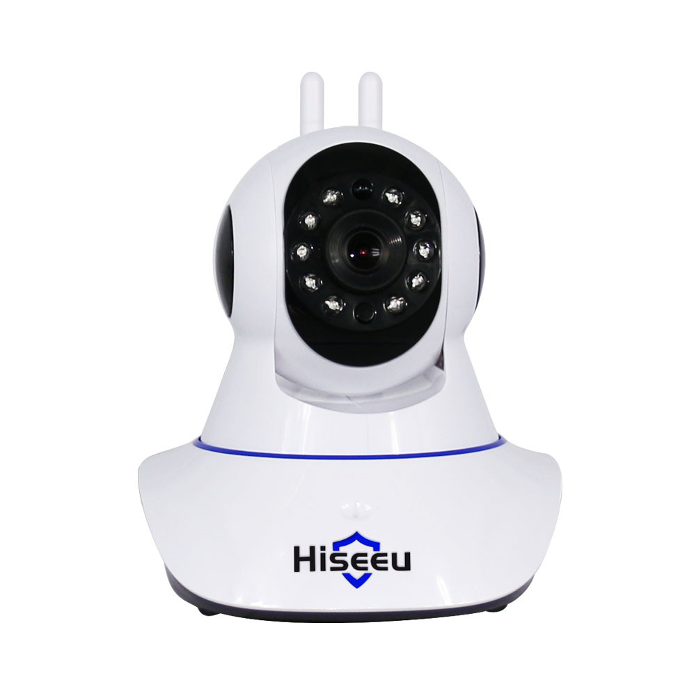 Hiseeu HD 720P Wireless IP Camera WIFI P2P Security Camera Wifi Night - Ασφάλεια και προστασία - Φωτογραφία 2