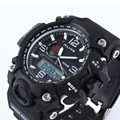 2016 New Alike Brand Men LED Digital Army Military Watch 50M Dive Swimming Sports Watches  Outdoor Wristwatches montre homme
