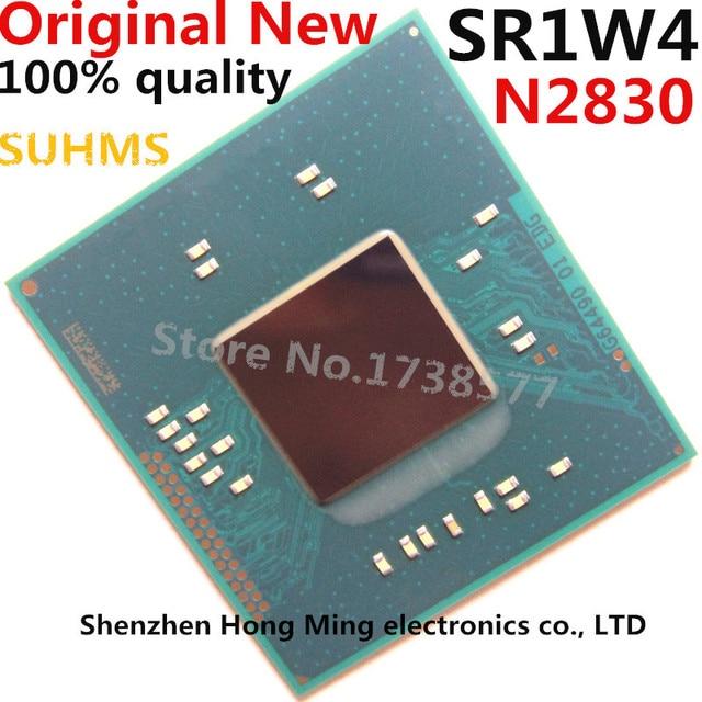 100% New N2830 SR1W4 BGA Chipset