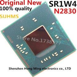 100% nowy N2830 SR1W4 BGA chipsetu