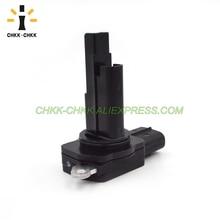 CHKK-CHKK NEW Car Accessory  22204-31010 MASS AIR FLOW METER SENSOR MAF For Toyota Scion Camry Rav-4 Lexus high quality mass air flow meter sensor 22250 50060 for lexus ls400 sc400 4 0 1uzfe