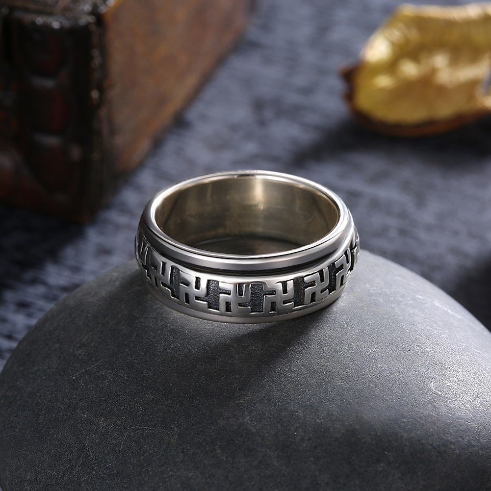 GOMAYA 100 Original 925 Sterling Silver Rings Fine Jewelry for Women and Men Joint Casual Party Wholesale Gift Anillos in Rings from Jewelry Accessories