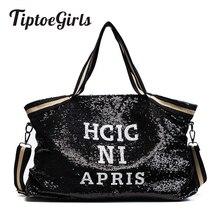 Женские сумки с блестками, Женская вместительная сумка с верхней ручкой, женские сумки с аппликацией, национальные повседневные сумки-тоут для девушек, сумки-мессенджеры