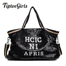 Sequin Women Bags Fe