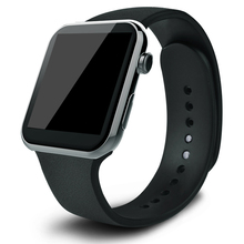 2016 New A9 Smartwatch Bluetooth Smart watch For iPhone For Samsung Android Phone Intelligent clock Smartphone Watch Wristwatch