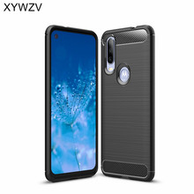 цены For Motorola P40 Power Case Shockproof Armor Protective Soft Silicone Phone Case For Motorola P40 Power Cover For Moto P40 Power