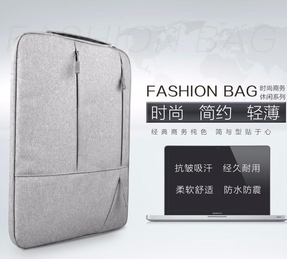 Laptop Sleeve Bag for ONDA oBook10 Plus 10.1 inch Tablet PC Case Nylon Notebook bag Women Men Handbag for ONDA oBook10 Plus Bag