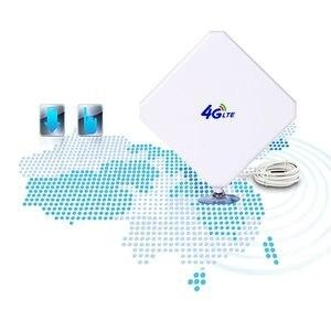 Image 5 - Antena 4G LTE TS9, Aigital 35dBi Dual Mimo TS9 antena GSM/3G amplificador de señal de antena de alta ganancia con Cable de 6 pies antena exterior
