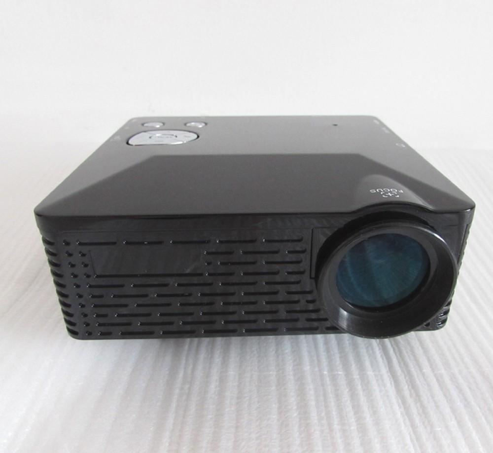 mini projector-front