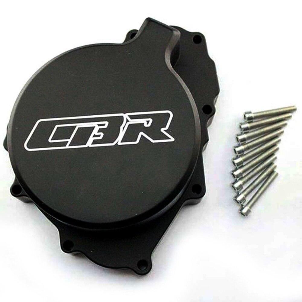 Для Honda CBR600 F4 и F4I ЦБ РФ 600 Аксессуары для мотоциклов статора двигателя Крышка картера со стороны двигателя протектор