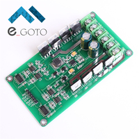 10A Dual Channel Motor Driver Board Module High Power H Bridge DC 3 36V Strong Braking