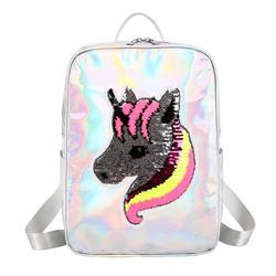 Infantil lasera szkoła torby holograficzny torba plecak szkolny dla dziewczynek plecak szkolny torba dla dzieci plecaki dla dzieci 3