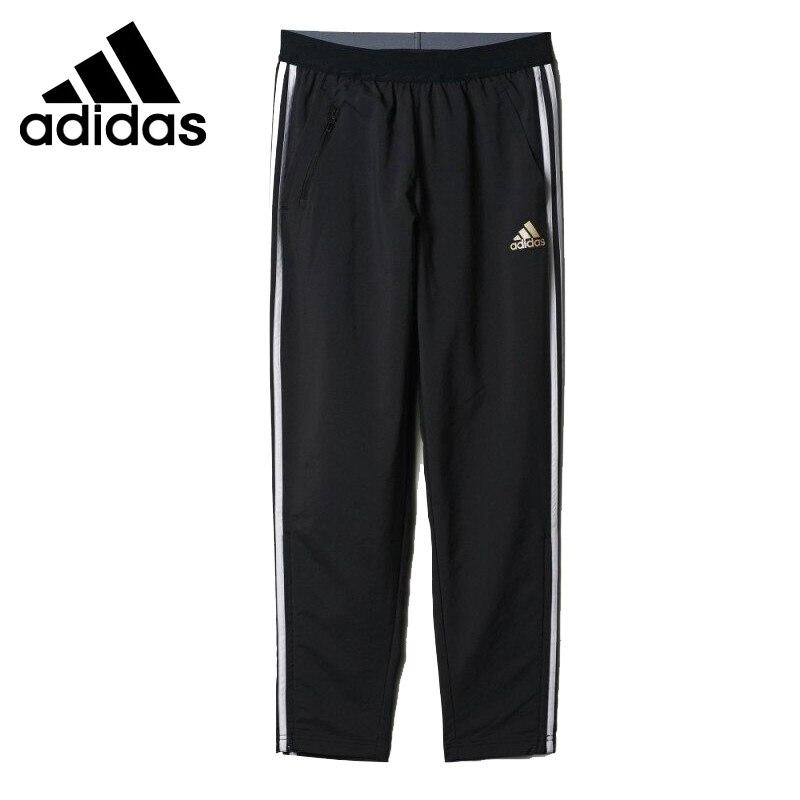 ФОТО Original New Arrival  Adidas  Men's  Football  Pants  Sportswear