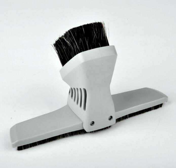 Vacuum cleaner accessories multifunctional combination 3 in 1 brush head 32mm 110mm short uv lamp of wp601 accessories of vacuum cleaner
