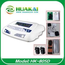 La Mejor Máquina de limpieza de Iones de Desintoxicación Pie Spa Con Cinturón de Infrarrojo Lejano Y de Acupuntura HK-805D