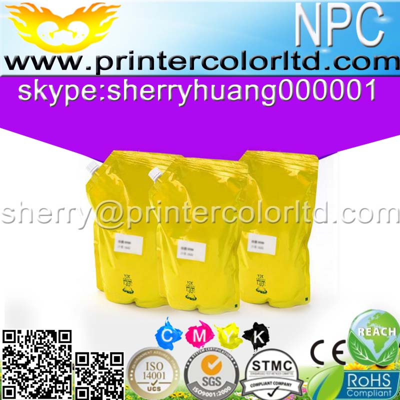 (4 bags/lot) Excellent Compatible refill Toner Powder C9600 9650 use for OKI C 9600 9800 9850 9650 9655 C9600 C9800 C9650 C9655